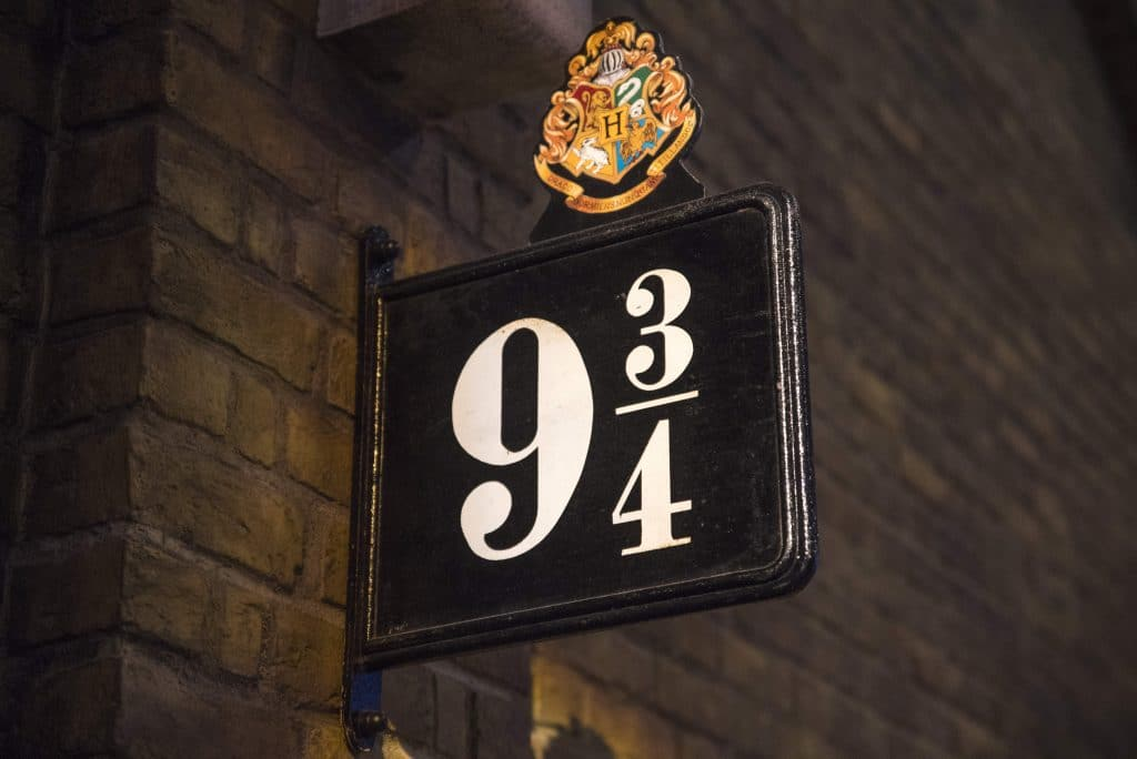 'Harry Potter'-Themed Pop-Up Bar Opens Up In Houston