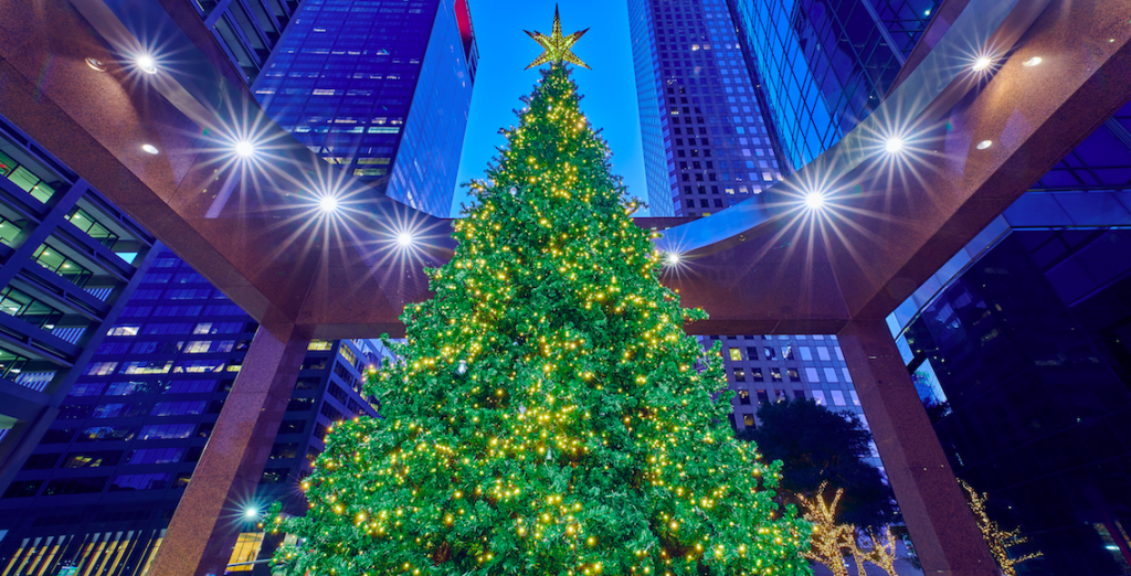 25 Fun And Festive Things To Do In Houston In December