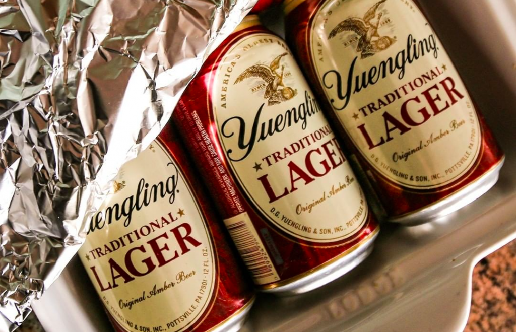 Iconic East Coast Beer, Yuengling, Is Finally Coming To Texas