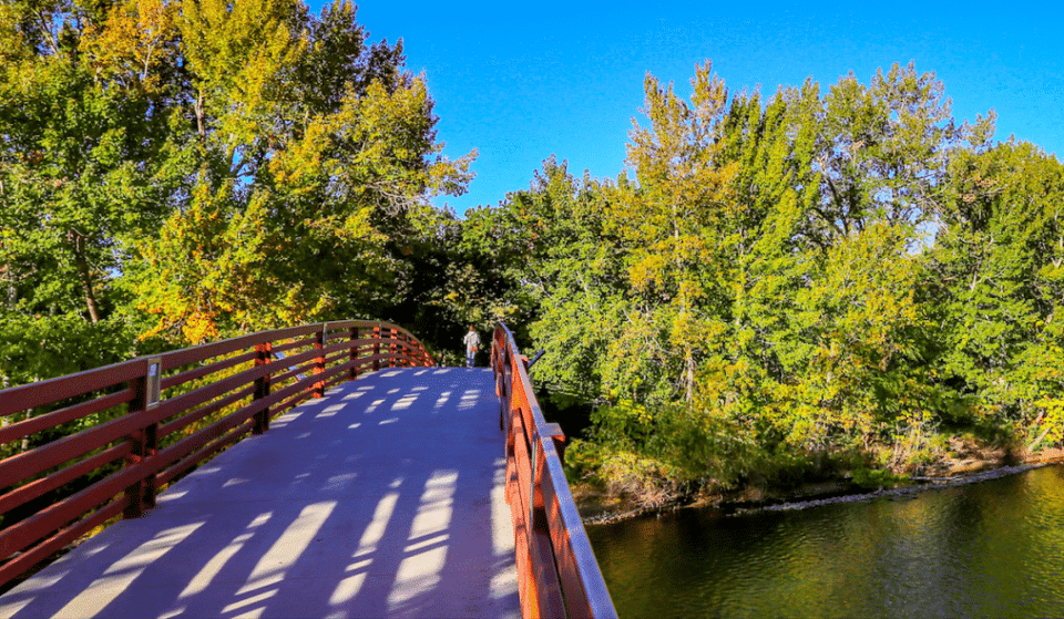 Massive Nature Trail Connecting Austin, San Antonio, And San Marcos, One Step Closer To Reality