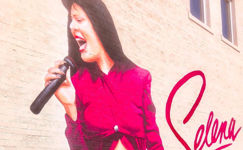 Texas Could Get An Official Selena Holiday This April Under Proposed Bill