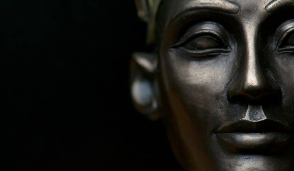 A Spectacular Exhibition Of Egypt's Greatest Treasures Is Coming To Houston