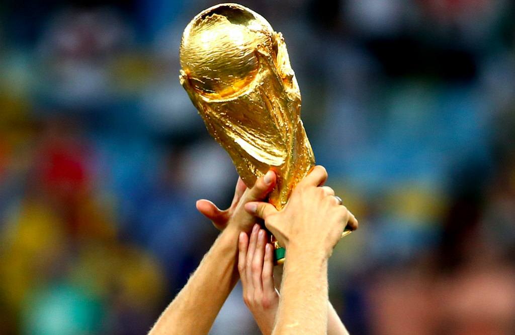 Houston Gets Closer To Hosting World Cup Games In 2026