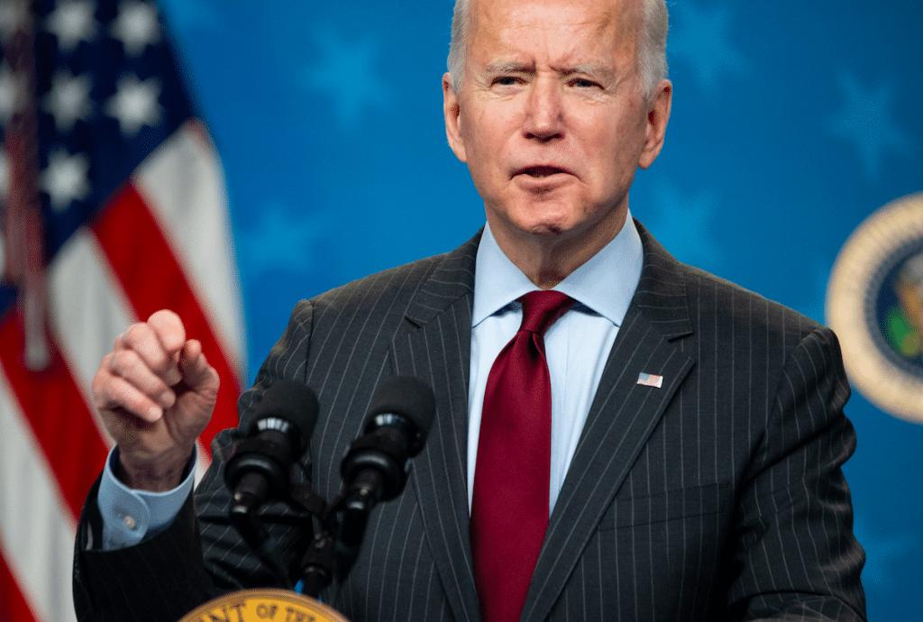 Biden To Arrive In Houston Today To Discuss Winter Storm