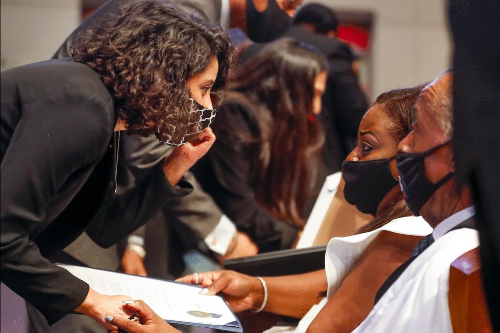 Lina Hidalgo Lands On TIME Magazine's 100 Next List