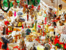 Houston's Massive Holiday Bazaar Extravaganza Returns This Fall With Unparalleled Festivity