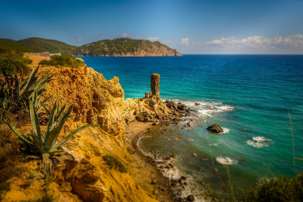 Top picks to spend one day in Ibiza