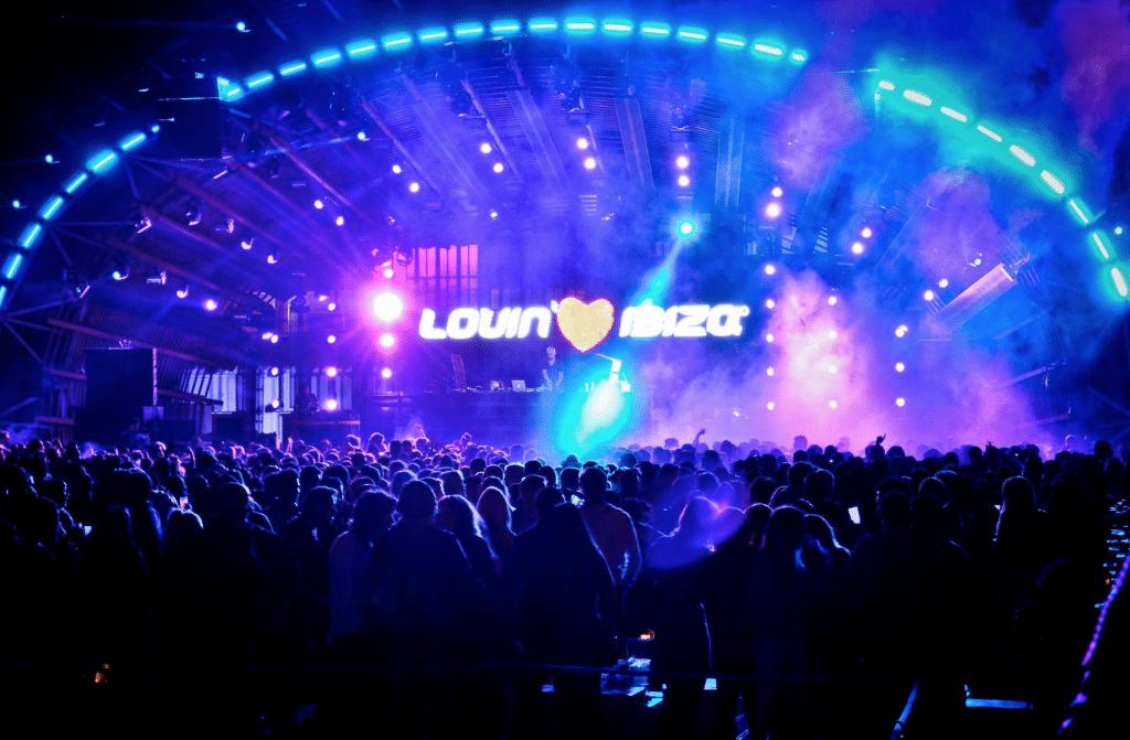 Lovin' Ibiza Festival: The first party of the festival season