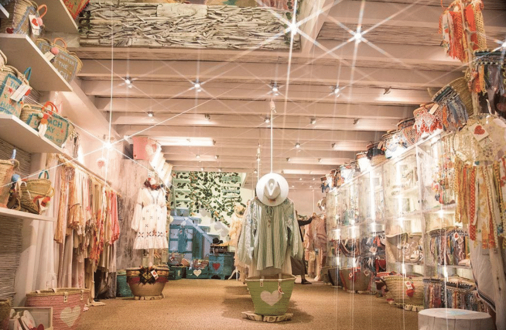 The Top 5 Spots to Buy Souvenirs in Ibiza