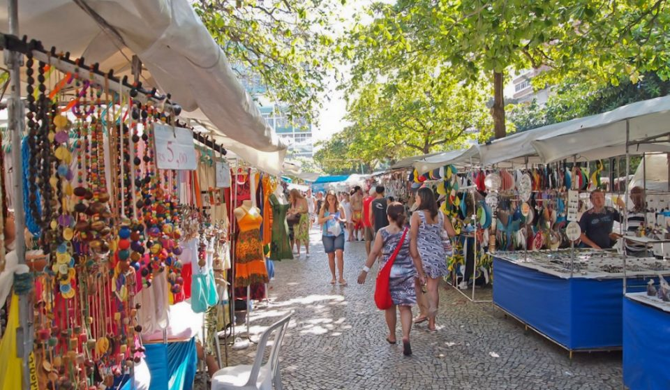 10 Must See Thrift Stores and Flea Markets in Ibiza