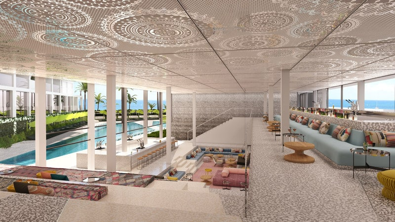 W Hotels Opening Ibiza Branch in Summer 2019