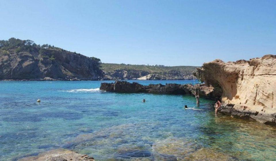 Cala Xarraca: An Aesthetic Paradise
