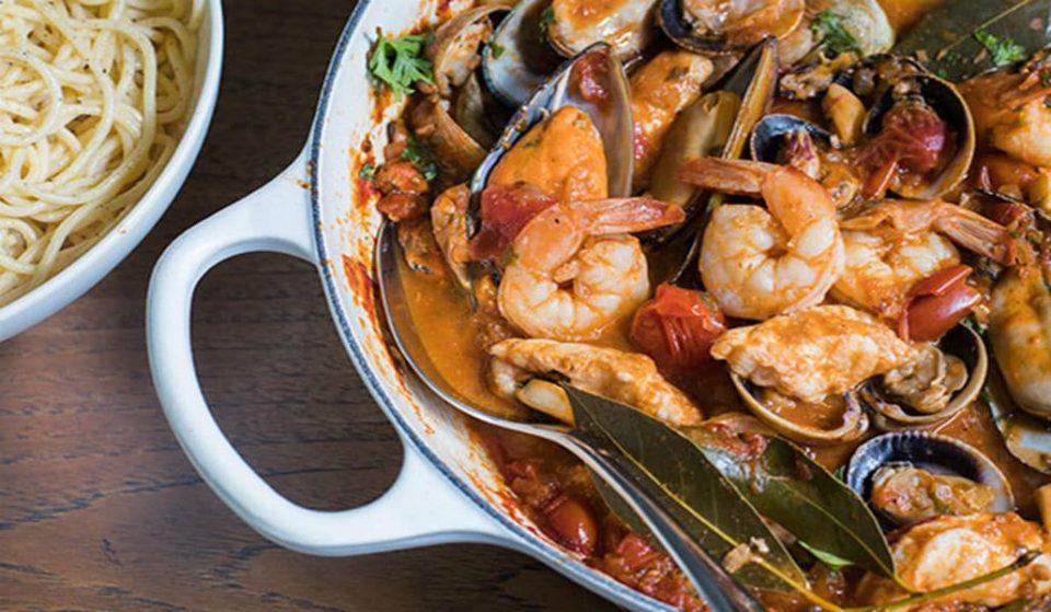 Seafood Restaurants in Ibiza
