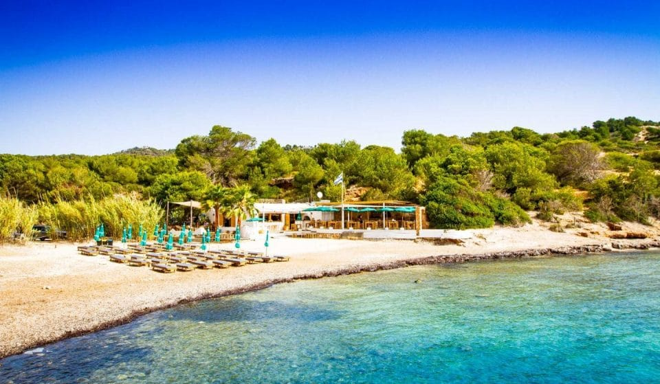 Platja S'Estanyol: The Sanctuary You've Been Searching For