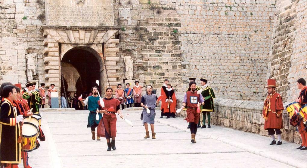 Eivissa Medieval Fair