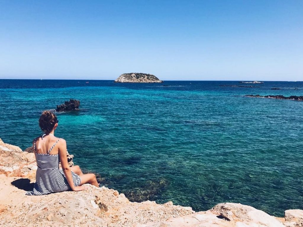 The Instagram Influencers from Ibiza You Need to Follow