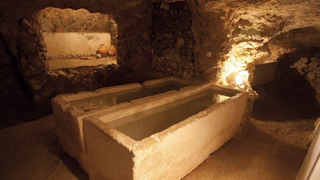 Puig des Molins Necropolis: not everyone is partying in Ibiza