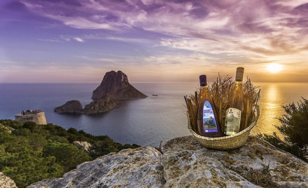 Ibiza's flavours: discover the island in a delicious way
