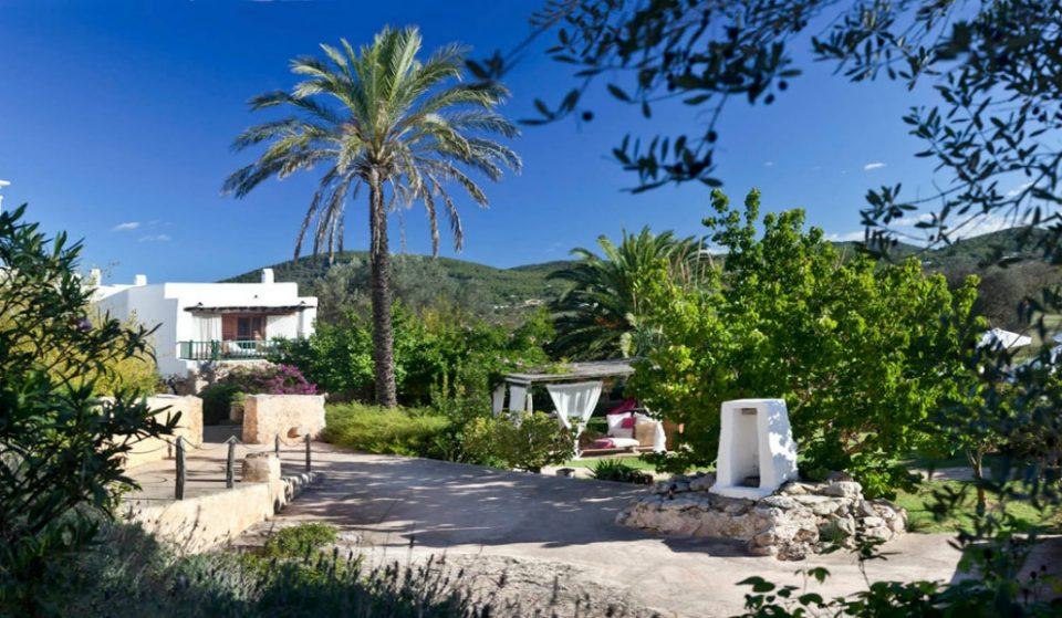 Agrotourism in Ibiza