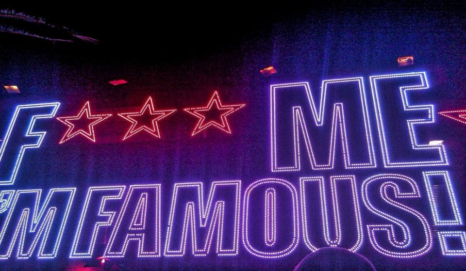 F*** Me I'm Famous is Back for the Summer Season