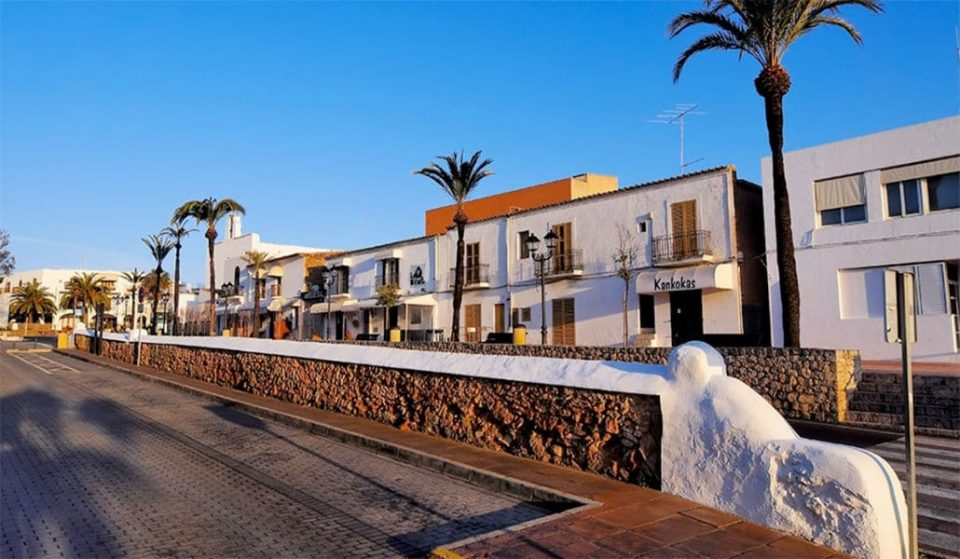 Discover Sant Josep: your new favourite town in Ibiza