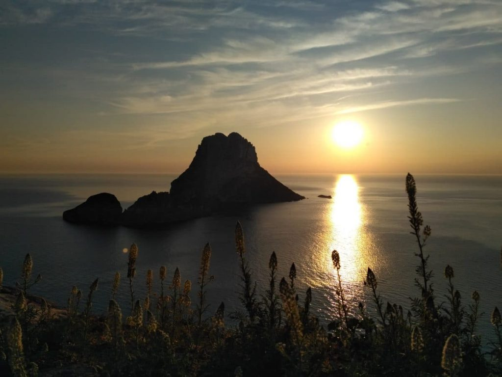 Legends, magic and mystery… All you need to know about Es Vedra.
