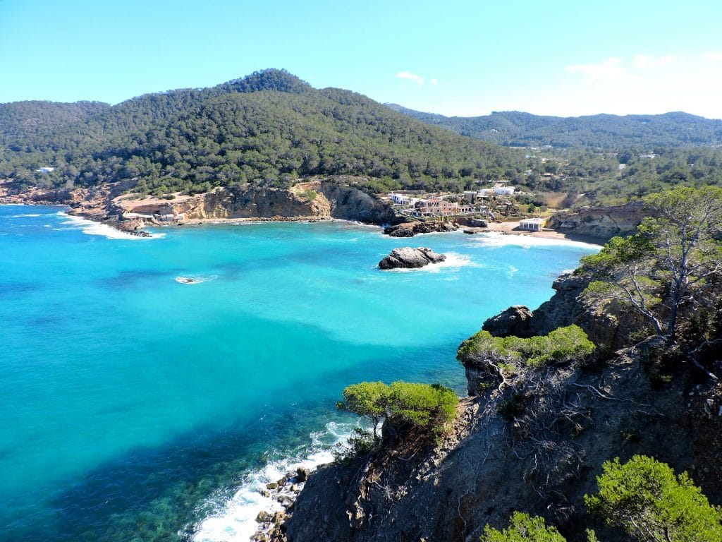 Up in the north… What's in Sant Joan?