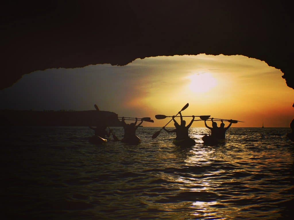 Why a kayak & snorkel adventure in Ibiza can change your life