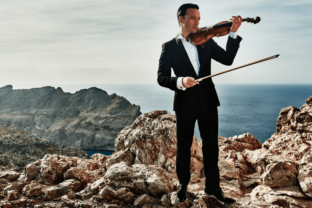 Bring your ears (and your heart) to the International Classical Music Festival this weekend