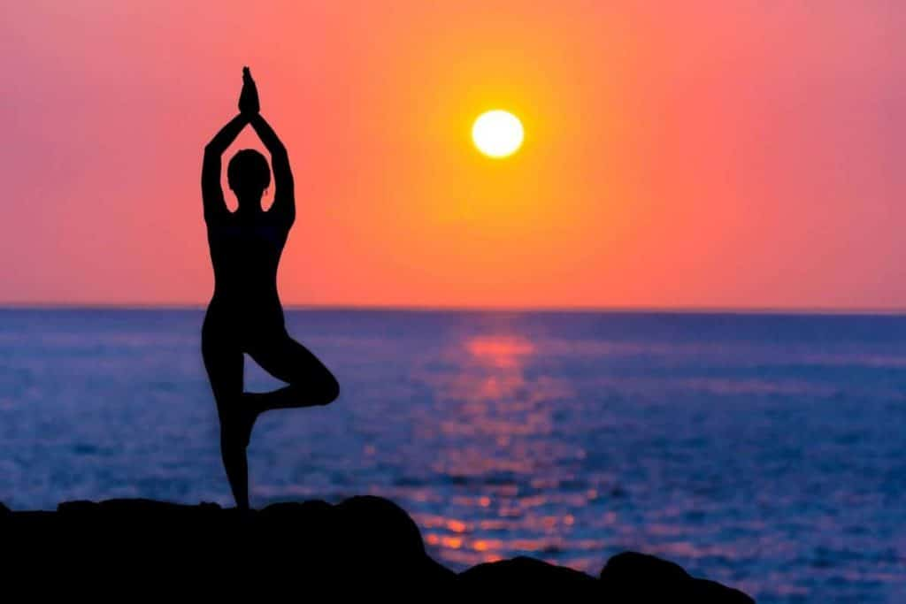 How a yoga and meditation class could change your holiday (and whole life) in Ibiza