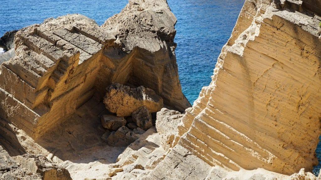 Atlantis, más que un lugar secreto, el rincón más mágico de Ibiza
