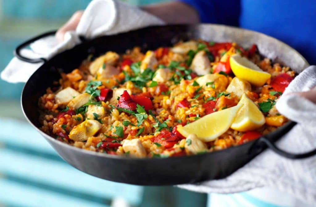 Discover the origins of Paella and where to enjoy the best in Ibiza
