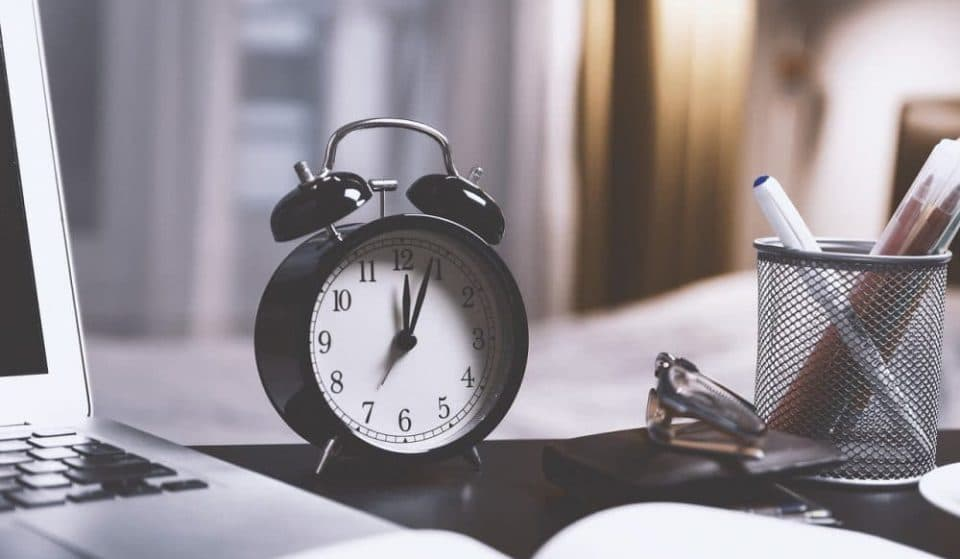 Will this be the last time we adjust our clocks for daylight saving?