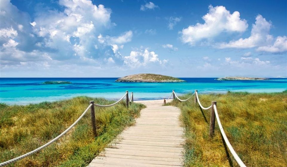 All you need to know about Formentera, the dream island