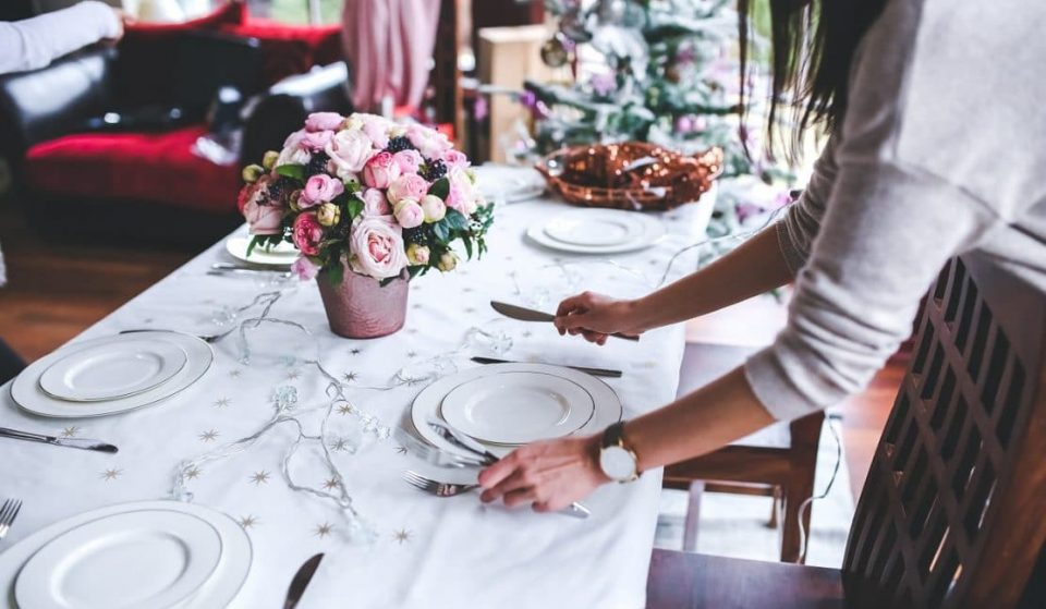 5 things you can do to ruin Christmas and 5 things you can do to be forgiven for it