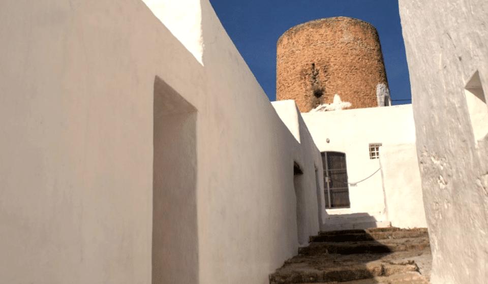 Discover the village of Balàfia
