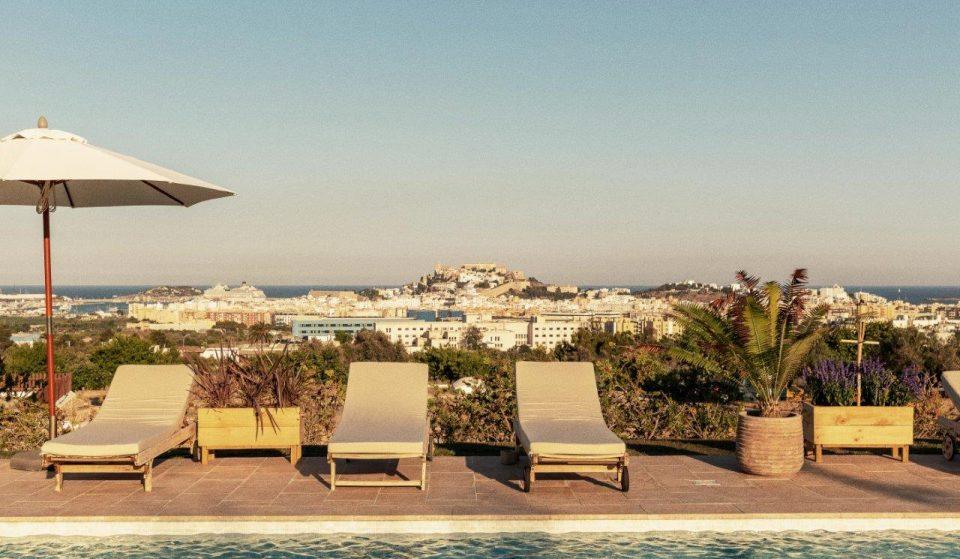 Casa Maca, Ibiza's new favourite