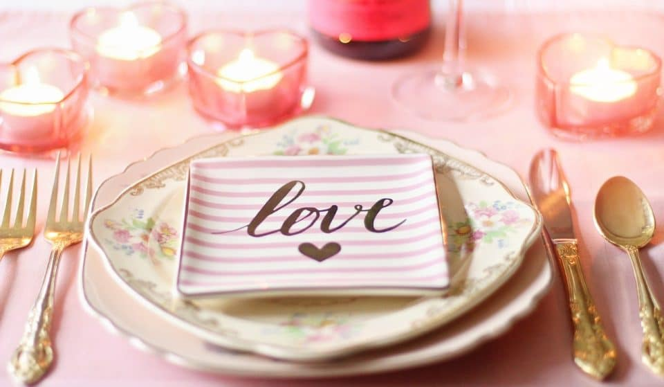 5 delicious options to celebrate Valentine's Day