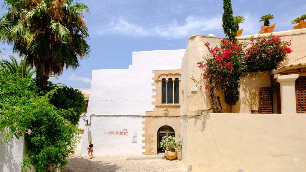 The Puget Museum: this is how the rural Ibiza of the 20th century looked like