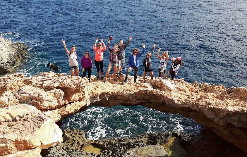 Explore the island with Walking Ibiza