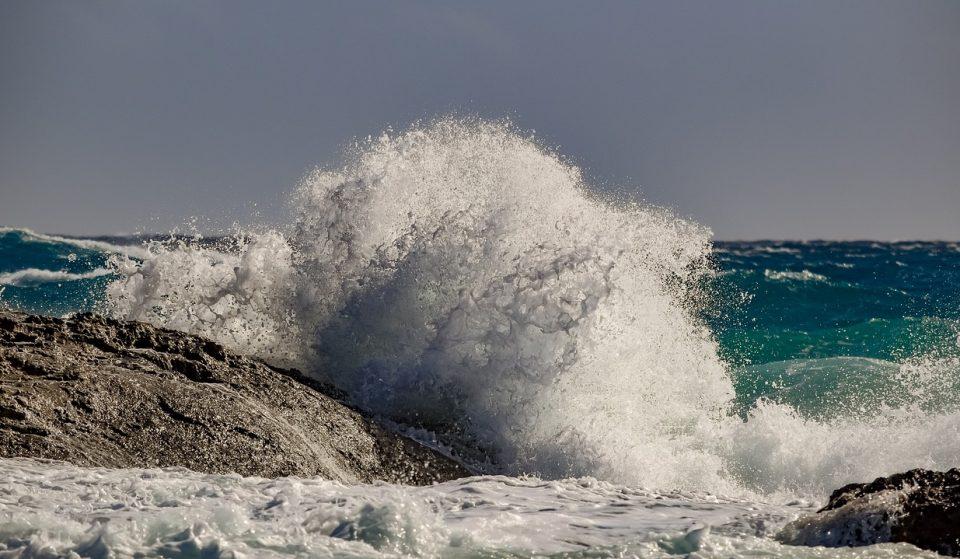 Yellow warning today in Ibiza and Formentera