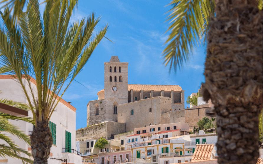 Where to celebrate the Balearic Day in Ibiza