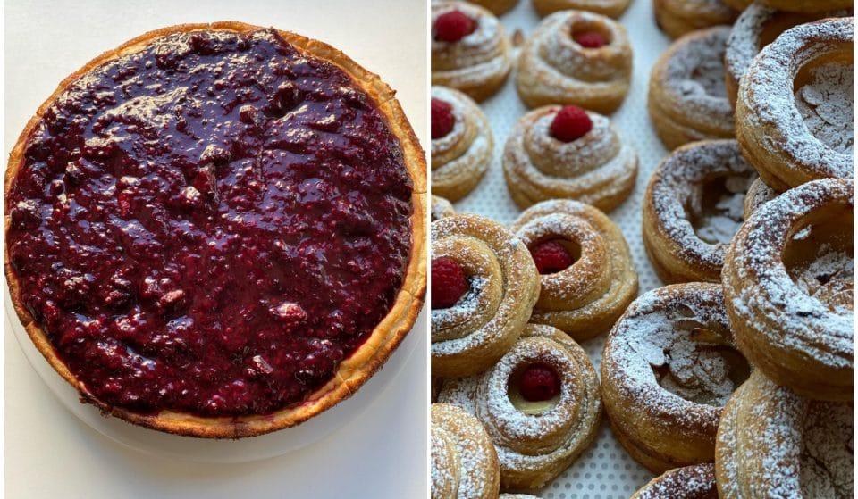 5 Of Copenhagen's Best Vegan Bakeries