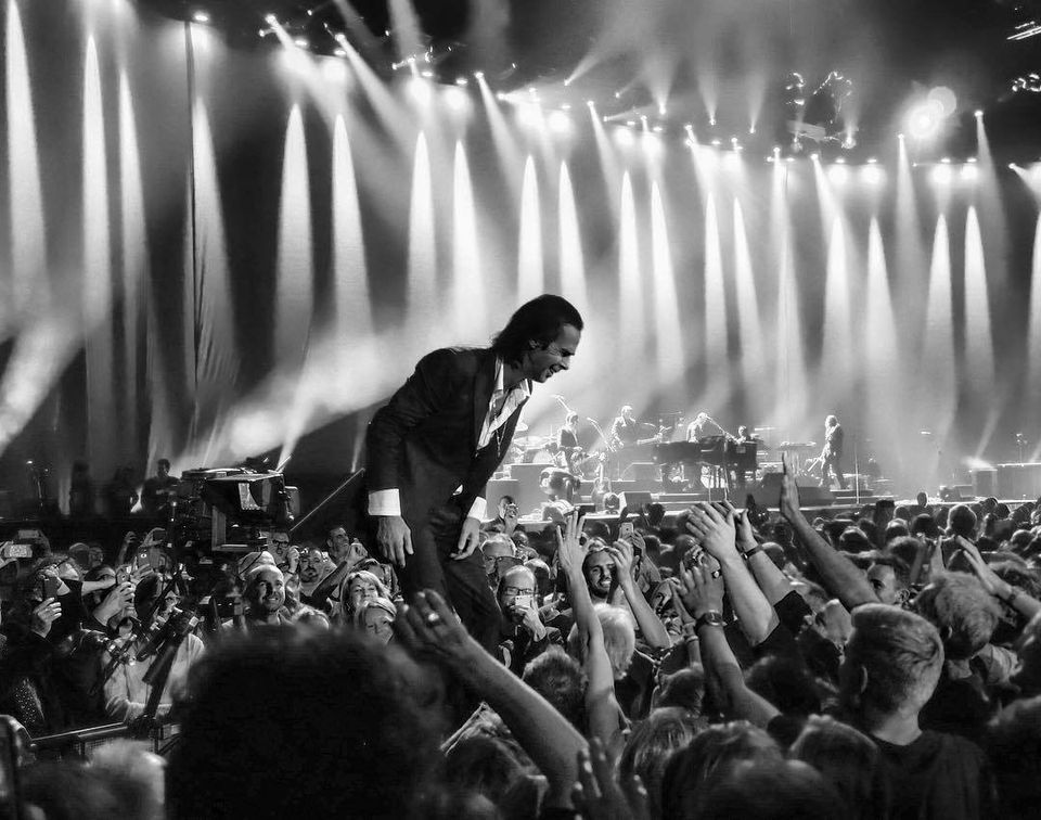 Stranger Than Kindness: The Nick Cave Exhibition Comes to Copenhagen In June