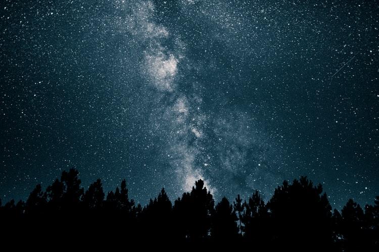 Gaze At The Stars In Denmark's International Dark Sky Park • Møn and Nyord