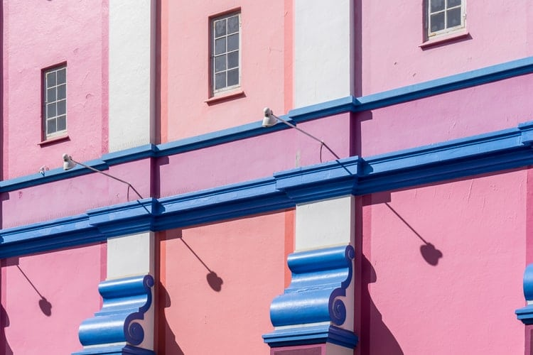 8 Colourful Copenhagen Spots That Could Be Straight Out Of A Wes Anderson Film