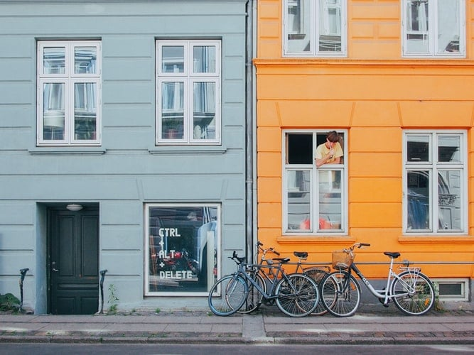 Copenhagen Has The 3rd Best Work-Life Balance In The Whole World According To Statistics