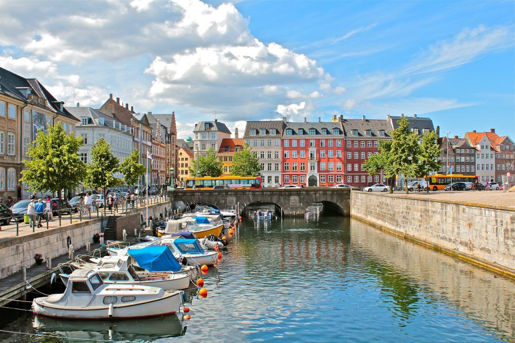 Copenhagen Officially Speaks The Best English Of All Non-Native Cities