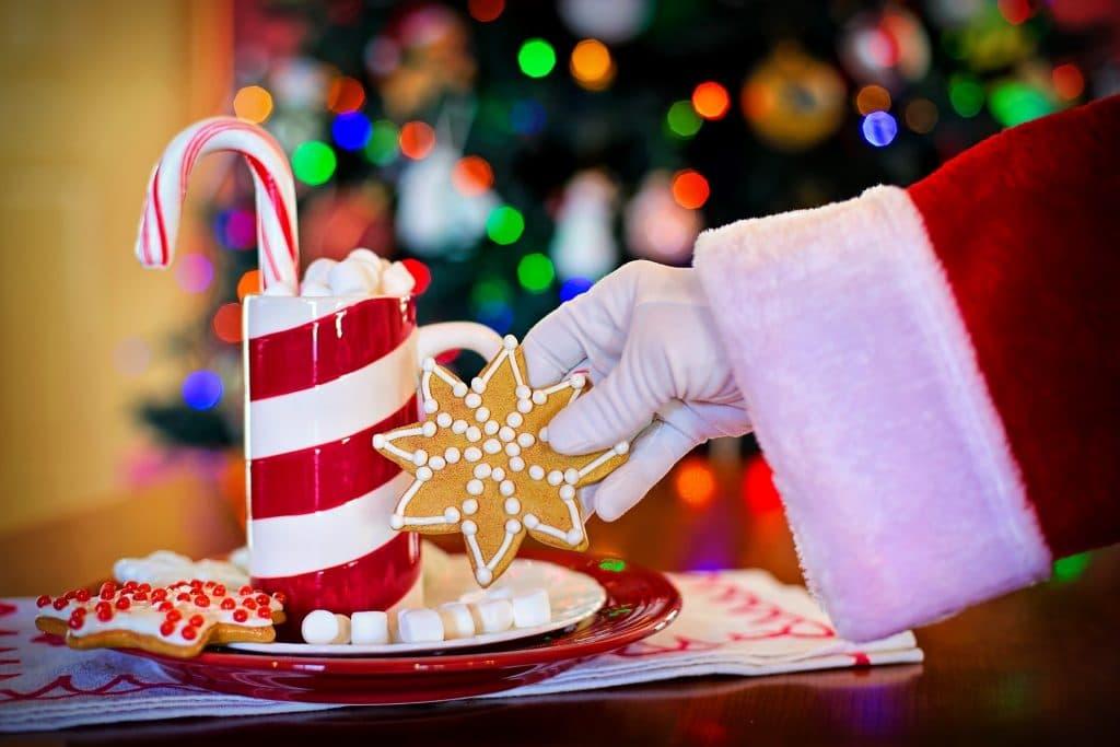 Søren Brostrøm Has Reassured Children That Santa Is Still Coming And It's Too Cute