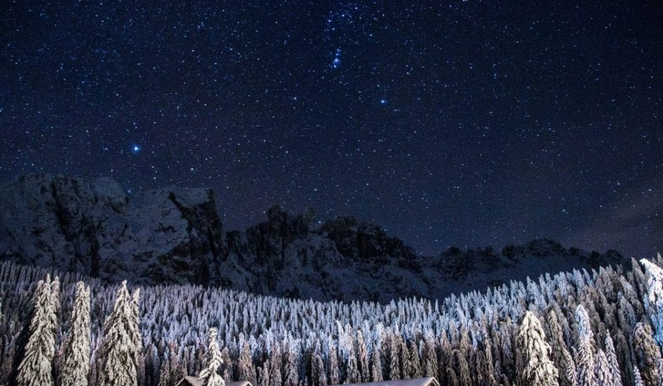 A Rare 'Christmas Star' Will Light Up Copenhagen Skies For The First Time In 800 Years